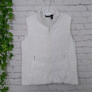 Jane Ashley women's vest XL